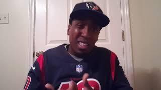 Houston Texans vs New Orleans Saints reaction