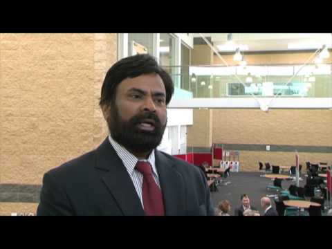 Professor Solomon Darwin - Video 3: The advantages of Open Innovation for SMEs
