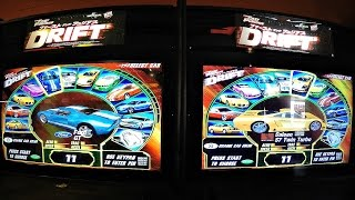 The Fast And The Furious Drift Arcade Game Video Gameplay Kids Challenge Car Racing Battle