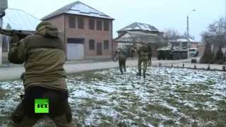 В результате операции по нейтрализации боевиков в Грозном погибли 10 сотрудников силовых структур