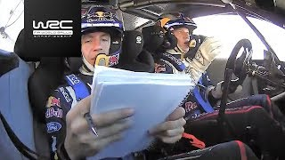 WRC - Rally Guanajuato México 2018: Highlights-Stage 11- 13