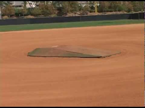 TYB Portable Mound Instructions