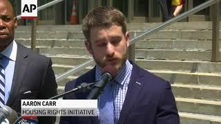 Lawsuit Alleges Kushner Cos. Pushed Out Tenants