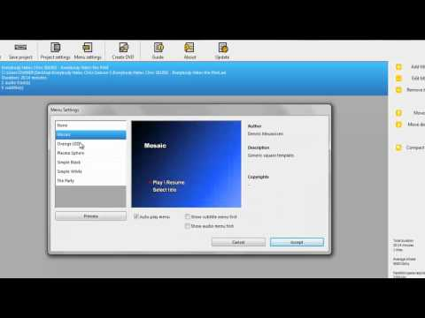How to Burn Downloaded Movies Onto a DVD Disk