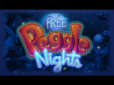 Peggle Deluxe & Nights - Free Download - Full Version