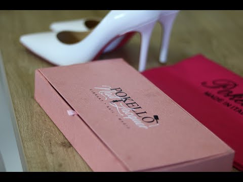 Review: Pokello nail lacquer and pink bottoms