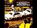 Whiskey Daredevils Ironic Trucker Hat