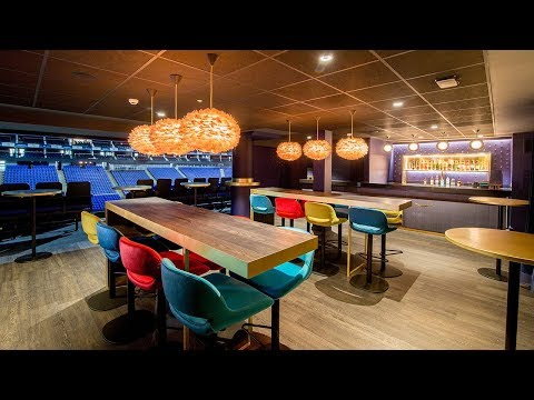 Amazon Lounges at The O2 - Customer Feedback