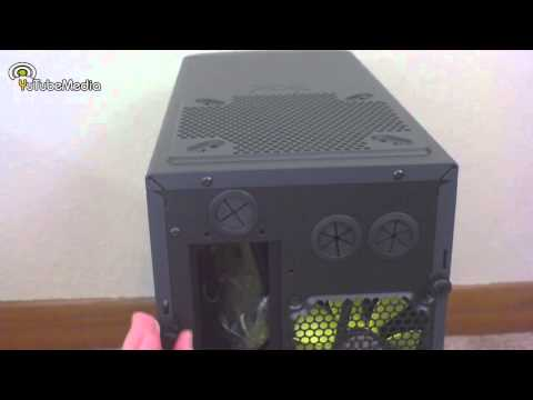 In Win Dragon Slayer Case Review & Unboxing