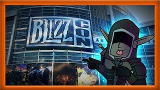 My Thoughts and Things I Would Like to See from Blizzcon 2017!