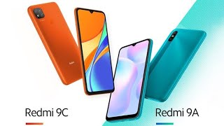 Xiaomi Redmi 9a and Redmi 9c Launched today along with Realme C11 in Malaysia