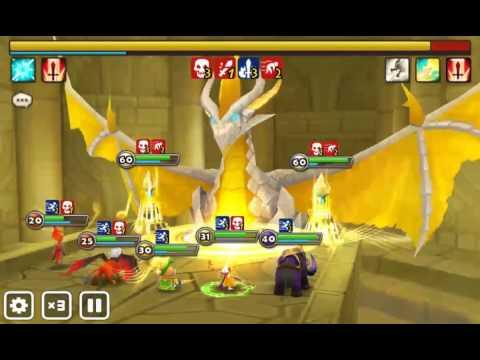 Summoners war: Dragon B7