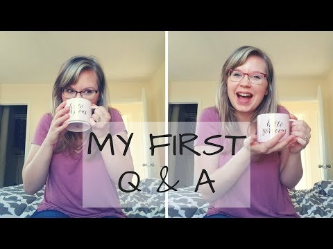 Future Q&A | ASK AND I'LL ANSWER | Jacqueline Wheeler