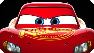 CARS 3 Bande Annonce VF Personnages (2017)