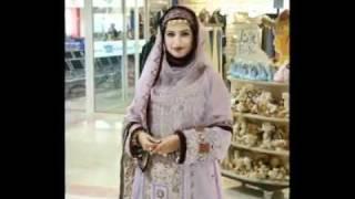 Yak Jineke Ma Rah Gwaze Dista ( Omani Balochi Song )
