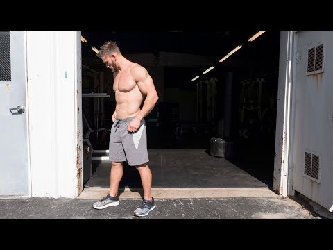 Quick 10 Minute Fat-Burning Quad Workout