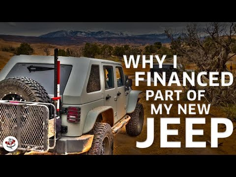 CAR LOANS - When to Finance When You Buy a Car (When you could have paid cash)
