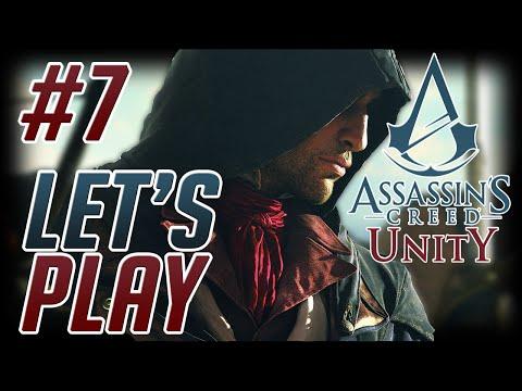 Assassin's Creed: Unity 1080p 60fps PC Playthrough #7;GRADUATION