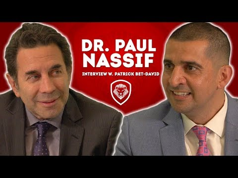 How Plastic Surgery is Influenced by Social Media- Dr. Paul Nassif