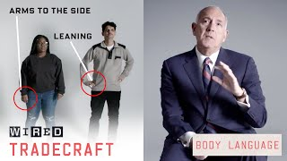 Former FBI Agent Explains How to Read Body Language | Tradecraft | WIRED