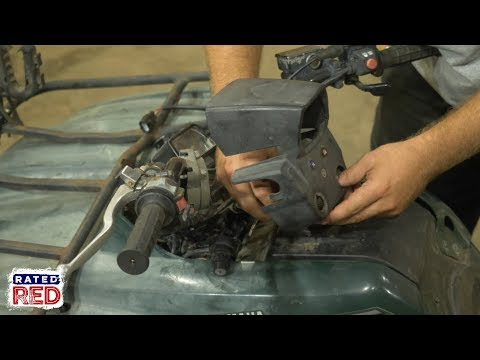 ATV Repair: How to Replace an Ignition