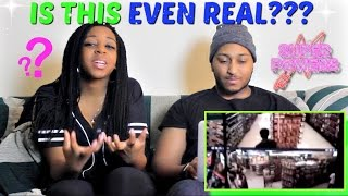5 People With Superpowers Caught On Tape REACTION!!!