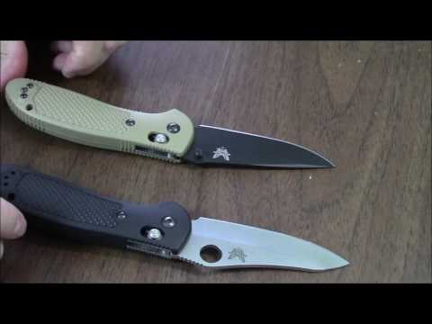 Best EDC Knife The Best EDC Knife For $100.00 Or Less And 100% American Made