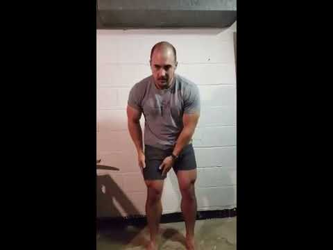 Barbell Apparel Ghost Shorts Gym Short Review Plus $50 Off First Order