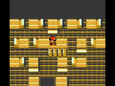 Pokemon Gold Walkthrough Part 43: Tin Tower