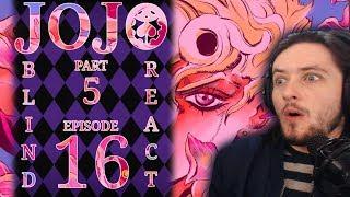 JoJo's Bizarre Adventure Golden Wind Episode 17 Videos - 9tube tv