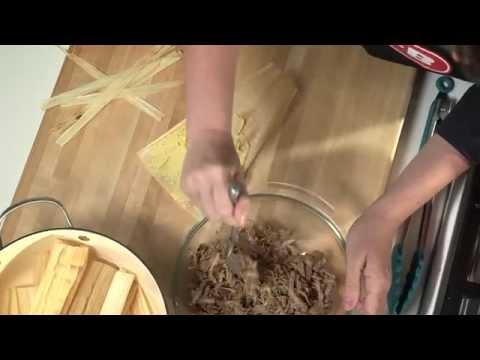 How To Make Pork Tamales | H-E-B Recipes