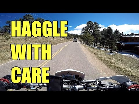 Craigslist Tips for Buying a Motorcycle