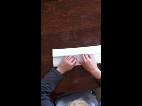 How to make an origami Teenage Mutant Ninja Turtle