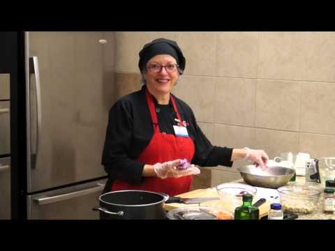 Recipe: 10 Spice Vegetable Soup