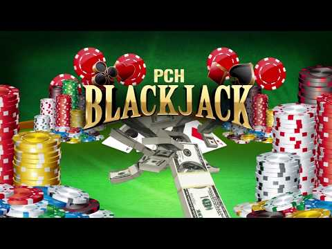 Tips for Blackjack at PCHGames