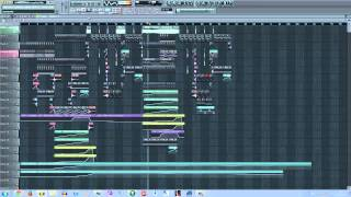 Here is my remake of the super bomb new track from DVBBS & Borgeous - Tsunami. FLP coming soon, subscribe and stay tuned for new videos.  FLP: https://www.facebook.com/pages/Zarrella/371714679595000?id=371714679595000&sk=app_220150904689418