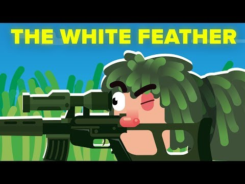 Xxx Mp4 Most Hard Core American Sniper The White Feather 3gp Sex
