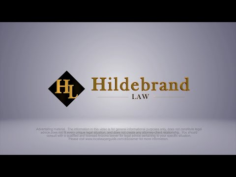 Hildebrand Law, PC Testimonials and Reviews