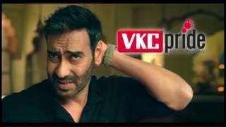 Ajay Devgn Commercials compilation