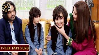 Good Morning Pakistan - Shees Sajji Gul (Roomi) - Top Pakistani show
