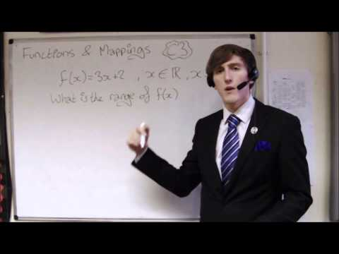 Mathematical Problems Mappings And Functions