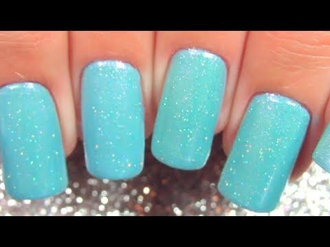 Painting My Nails   NAIL  SHOW