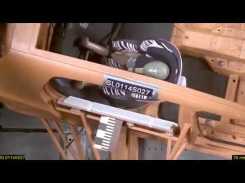 Crash Test DUALFIX by BRITAX