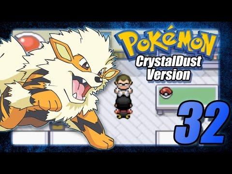Let's Play Pokémon Crystal Dust ITA-Parte 32-Master Ball