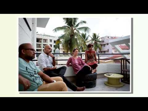 Construkt: India first Startup Hostel in Bengaluru