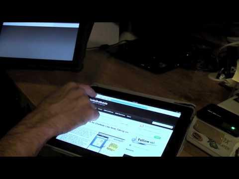 iPad 3G vs iPad WiFi Using Verizon MiFi