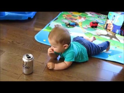 Teaching a Baby to Crawl