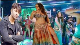 ছবির আইটেম গানে সানি লিওন আর শাকিব খান এক সাথে দেখুন | Shakib And Suny Leone |BanglaR Reporter