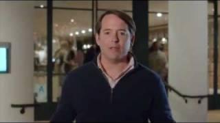 The Extended Ferris Bueller Super Bowl Commercial