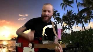 JovaSoloJam - La ragazza è magica ma la chitarra è tragica